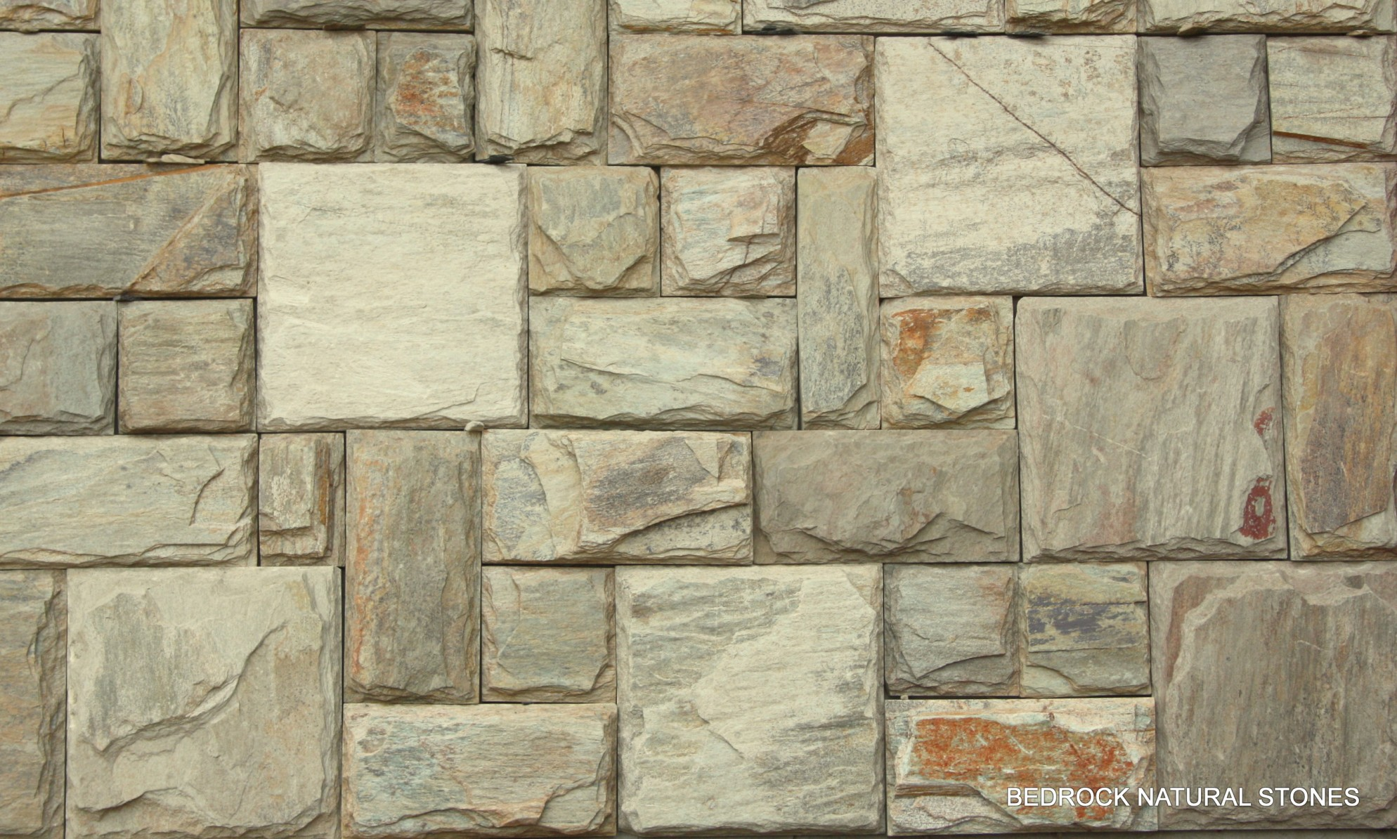 Gallery Natural Stone Cladding 171 Tiles2taps